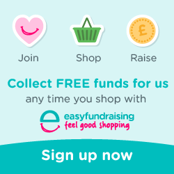 Image link to easy fundraising