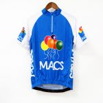Team MACS cycling shirt - X-Large